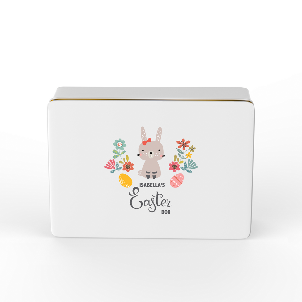 Keepsake Box - Easter - Design 1