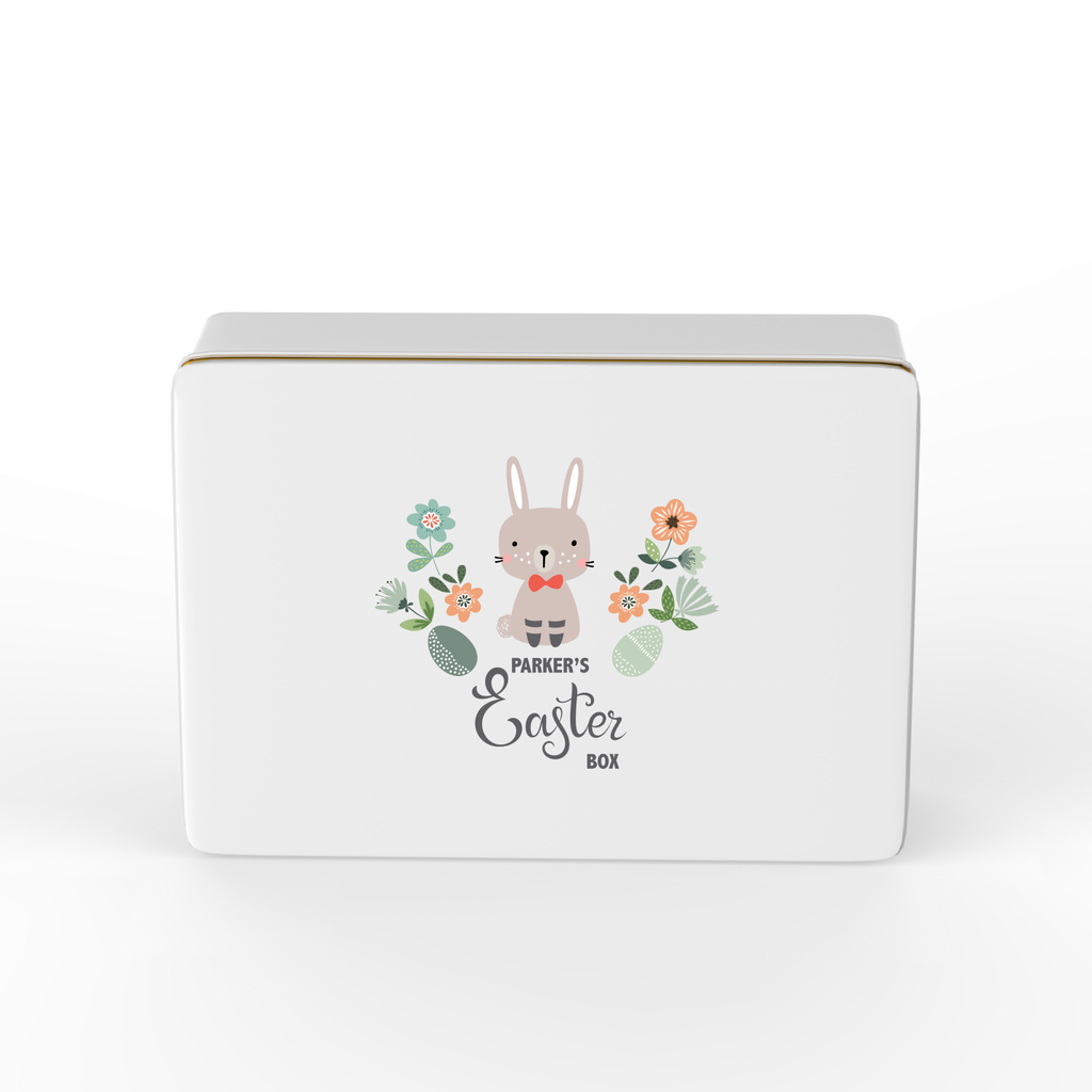 Keepsake Box - Easter - Design 2