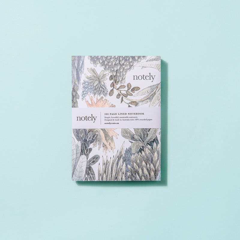 Notely Botanical Journal