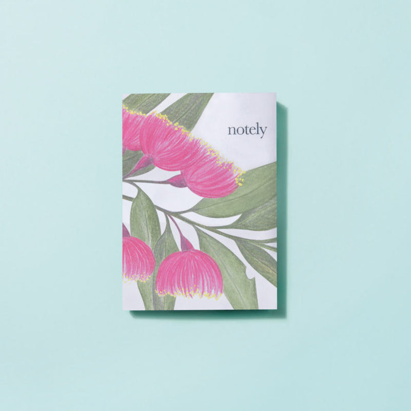 Notely Blossom Journal