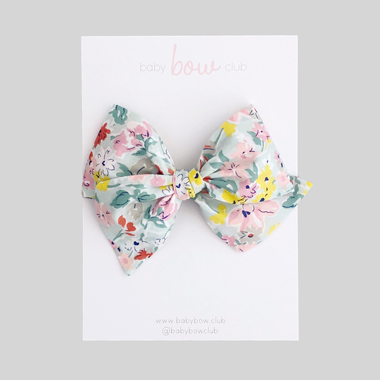 California Bloom Liberty // Audrey Bow