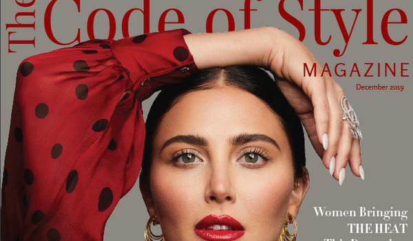 The Code of Style Magazine - Dec. 2019