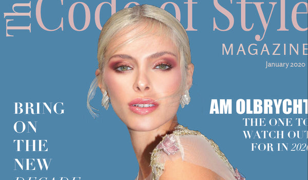 The Code of Style Magazine - Jan. 2020