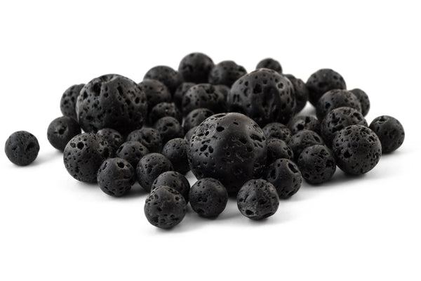 6 Essential Oils to Use with Your Lava Stone Beads