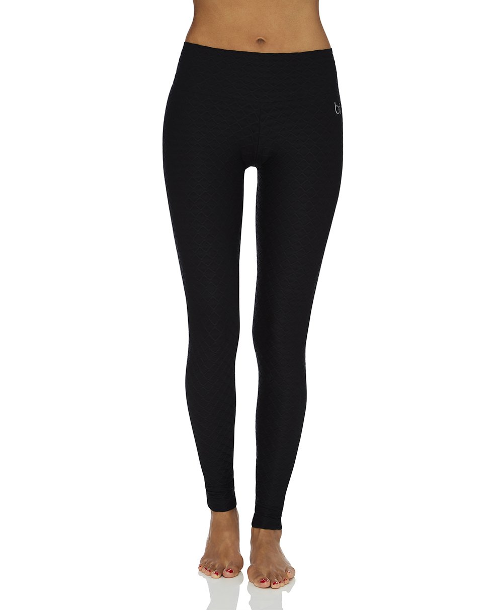 Wallpaper Full Length Legging - Black