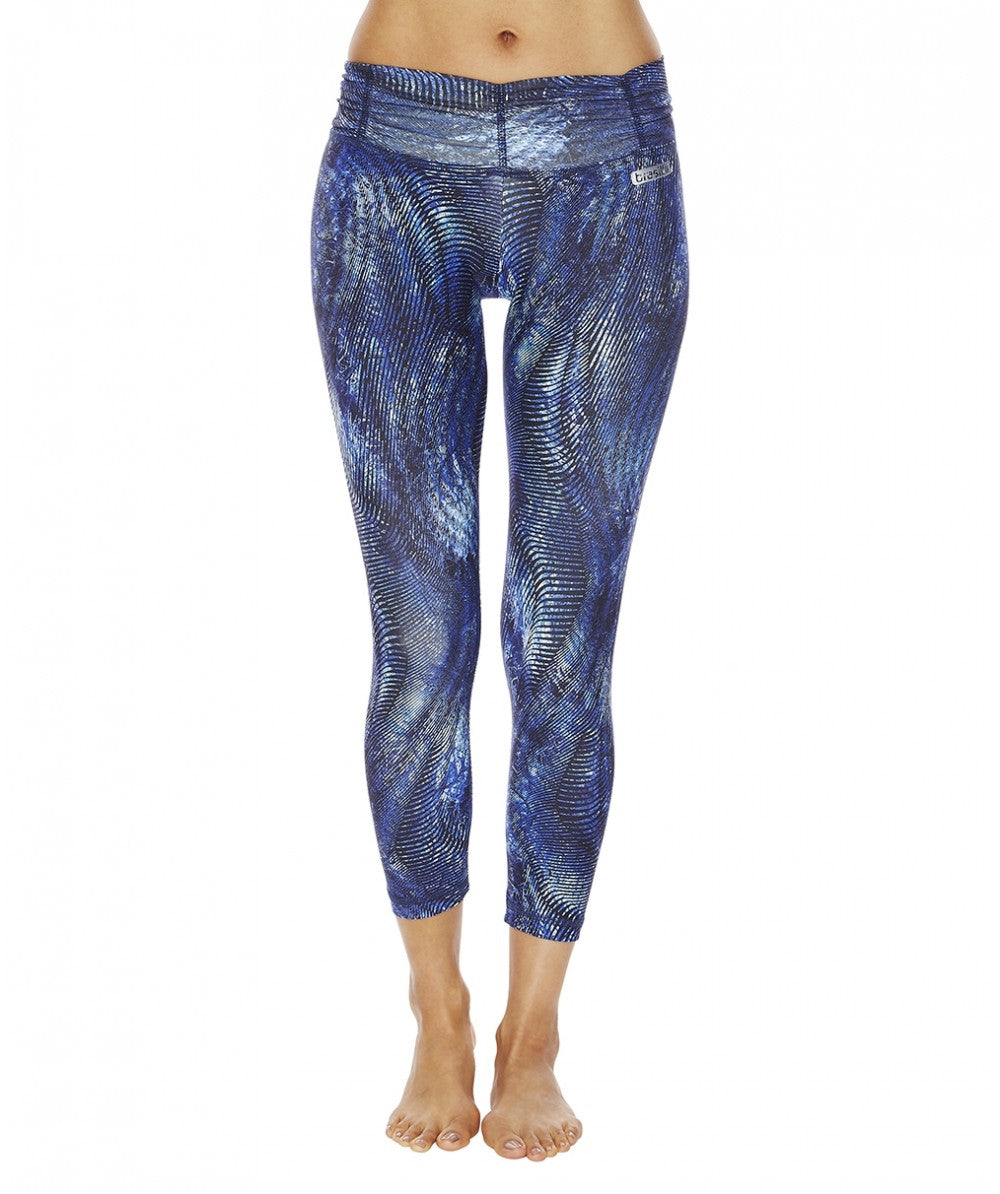 Frequency Full Length Legging