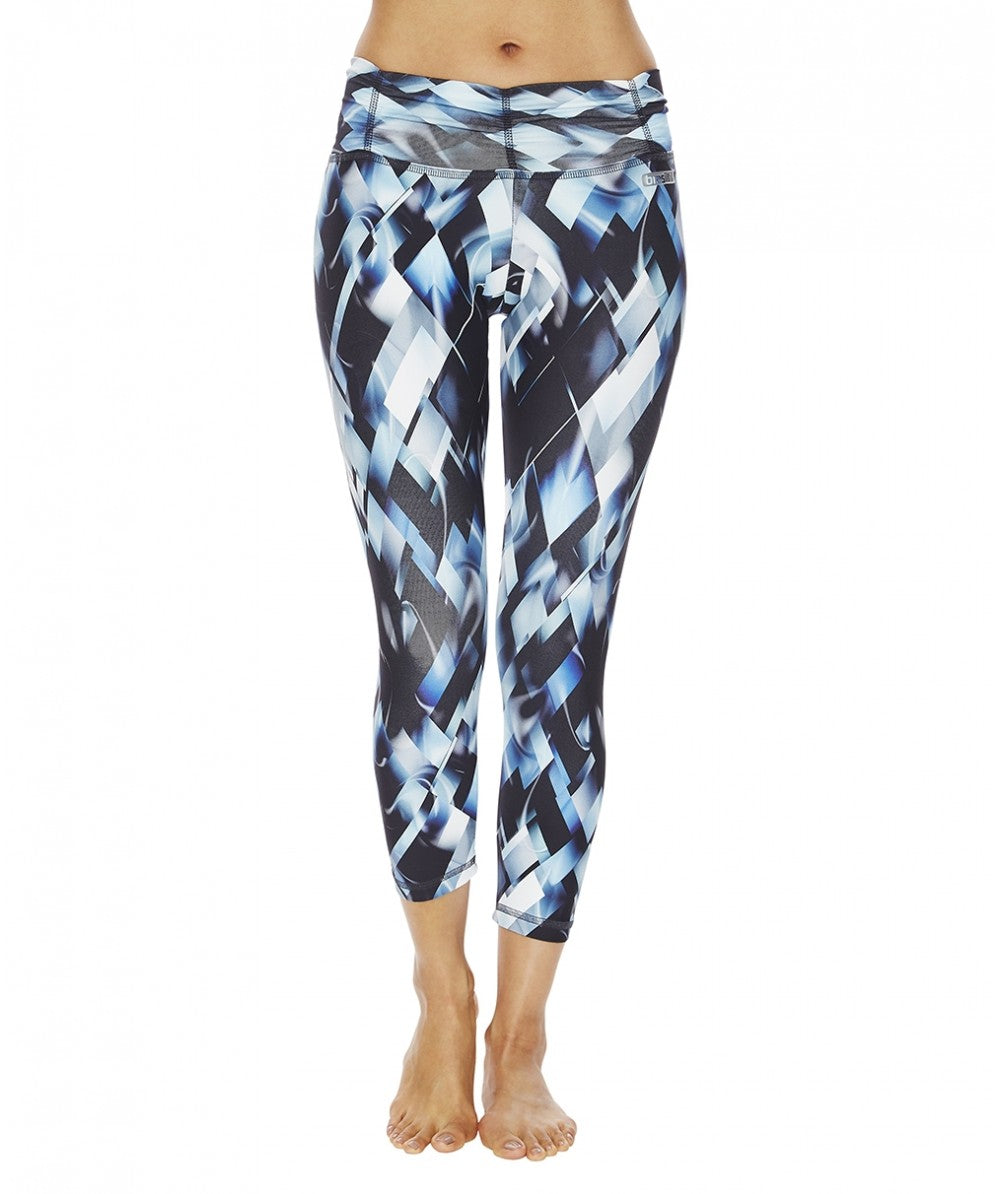 Reflexos Full Length Legging