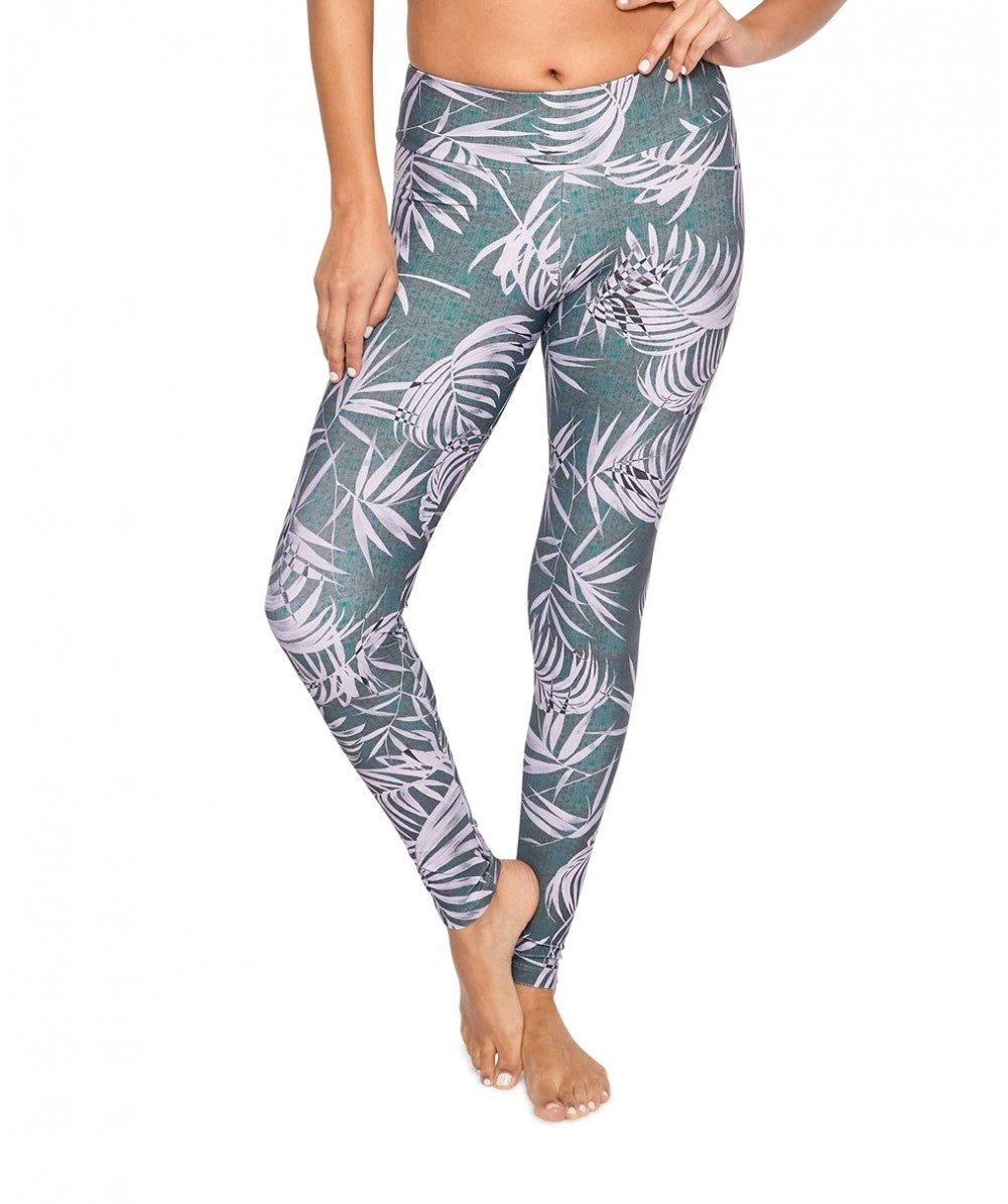 Gaia Full Length Legging
