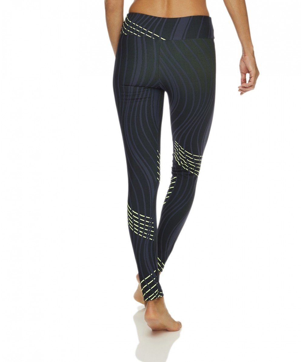 Cyprus Full Length Legging