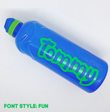 Personalised 1L Drink Bottle