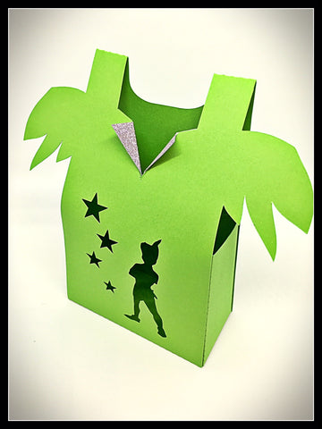 6 pack Peter Pan Party Favours/Lollybags