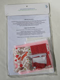 LEARN TO SCAN'n CUT KIT - FABRIC BUNNY BAG