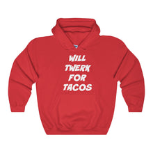 Load image into Gallery viewer, unique unisex hoodie