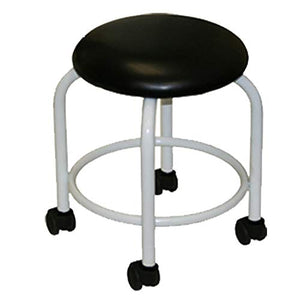 Hydraulic Lift Adjustable Pedicure Unit with Easy-Clean Bubble Massage Footbath & FREE STOOL