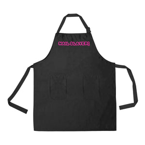 NAIL TECHNICIAN APRON SMOCK 3 COLORS