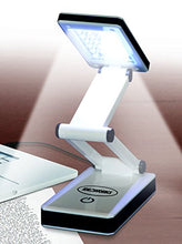 Load image into Gallery viewer, Super Bright PORTABLE MOBILE LIGHT FOR NAIL TECHS
