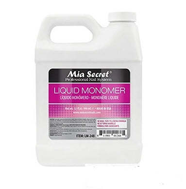MIA's Secret LIQUID MONOMER 32 Oz