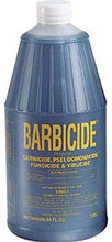 Load image into Gallery viewer, Barbicide Disinfectant 64oz CONCENTRATED
