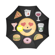 Load image into Gallery viewer, Unique Novelty Foldable Umbrella