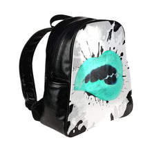Load image into Gallery viewer, Unique Statement Xray Lipstick Makeup Unisex Back Pack