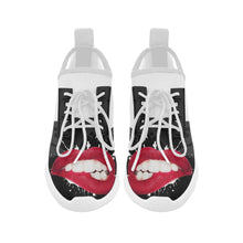 Load image into Gallery viewer, Makeup Lips Ultra Light Running Shoes for Women