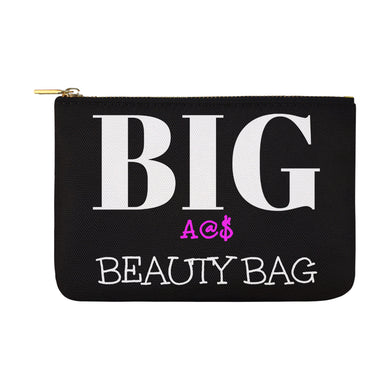 oversize unique makeup bag