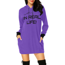 DOPE Hoodie Dress Up to Size XXL