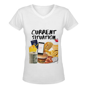 UNIQUE NOVELTY WOMENS TSHIRT UP TO 2XXL