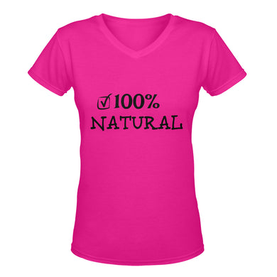 UNIQUE NOVELTY AFROCENTRIC FUN NATURAL HAIR BODY WOMENS TSHIRT PLUS SIZE