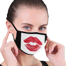 Load image into Gallery viewer, LIPS MASK Mouth Mask