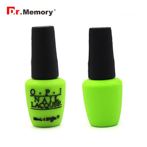Nail Polish BOTTLE Usb 2.0 Flash Drive 128GB 64GB 32GB 16GB 8GB