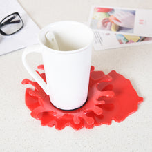 Load image into Gallery viewer, UNIQUE SPLASH Shaped Spoon Rest OR COASTER