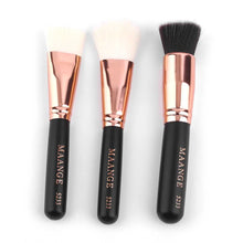 Load image into Gallery viewer, 8pcs High Quality Professional Makeup Brush Set 2 color options