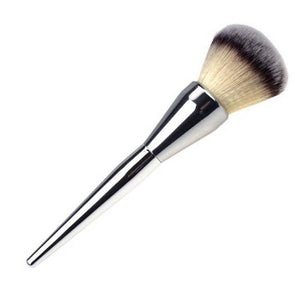 large prefessional powder makeup brush