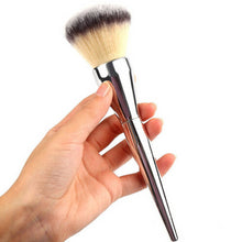 Load image into Gallery viewer, large professional makeup brush powder