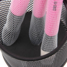 Load image into Gallery viewer, 20pcs Makeup Mesh Beauty Brush Protector Guards