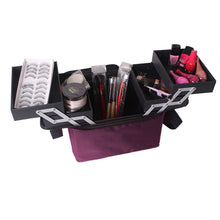 Load image into Gallery viewer, Professional High Quality Makeup Bags