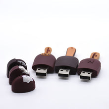 Load image into Gallery viewer, usb flash drive ice cream 4g/8gb/16gb/32gb/64g lovely pendrive usb stick pen drive USB flash drive memory stick U disk Hot gift