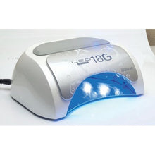 Load image into Gallery viewer, Gelish Harmony 18G Gel LED Nail Polish Curing Manicure Light Lamp + Basix Kit