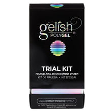 Load image into Gallery viewer, Gelish PolyGel Professional Nail Technician Gel Polish All-in-One Trial Kit