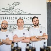 Project 17 - Espresso Workshop