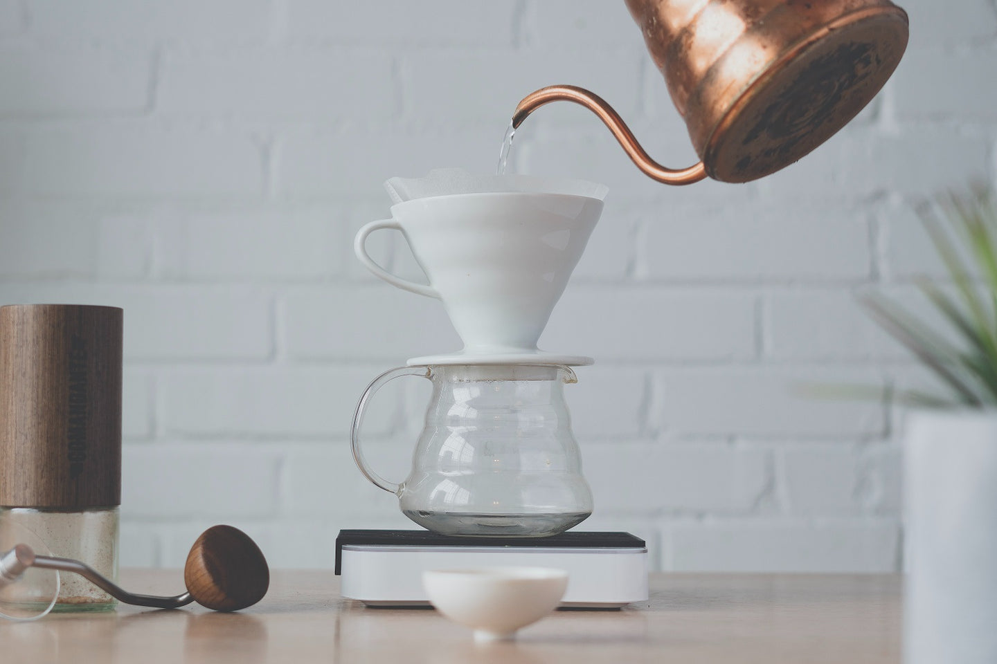 Coffee Drippers