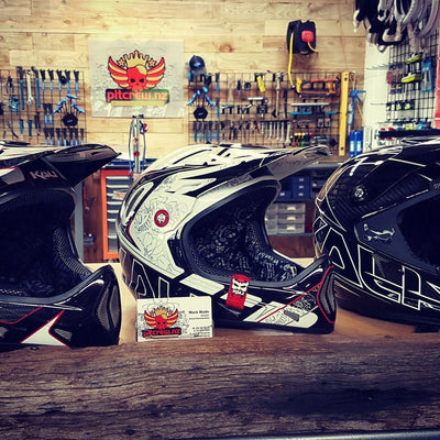 Bike Helmets & Protection