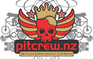 Pitcrew Bikes, Car Parts Pukekohe Auckland