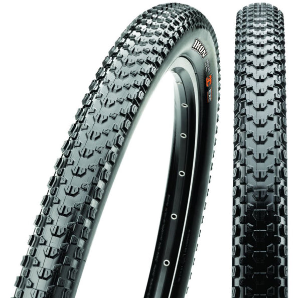Maxxis 29 x 2.0 Ikon Wire Tyre Bike Parts Maxxis
