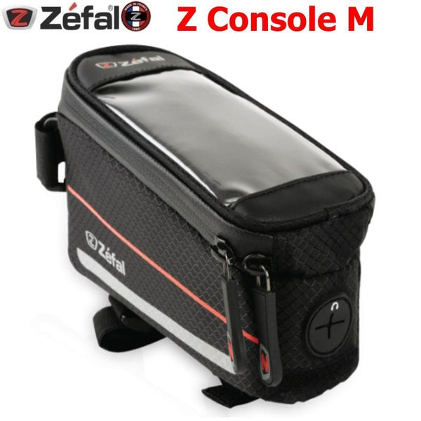 Zefal Z Console Pack Bag Medium - Pitcrew.nz