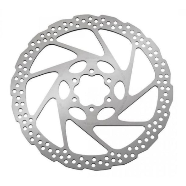 Rotor - Shimano Brake Disc Rotor SMRT56 160mm - Pitcrew.nz