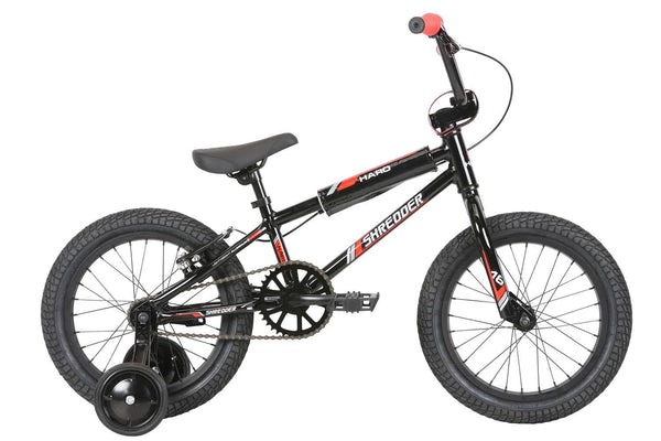 2020 Haro Shredder 16