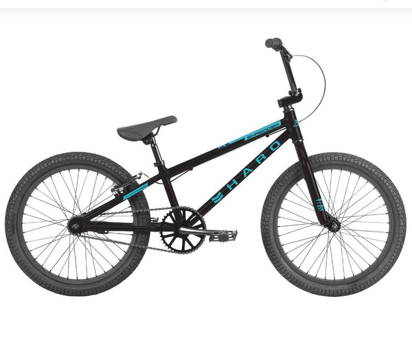 2021 Haro Shredder 20