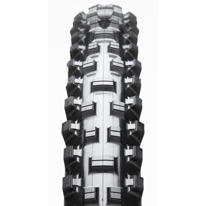 Maxxis Shorty 29 x 2.50 WT 3C/EXO/TR Terra Foldable Tyre - Pitcrew.nz